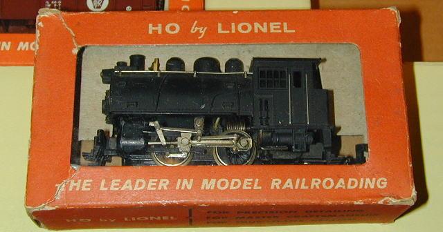 Lionel HO 0600